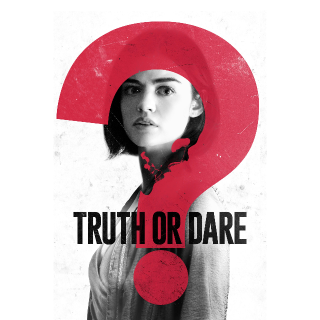 WATCH NOW Truth or Dare | HDX | VUDU or HD iTunes via MA