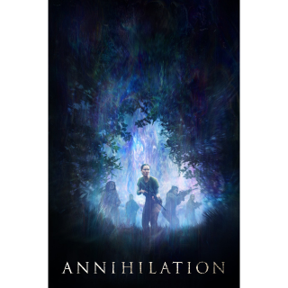 Annihilation | 4K/UHD | iTunes