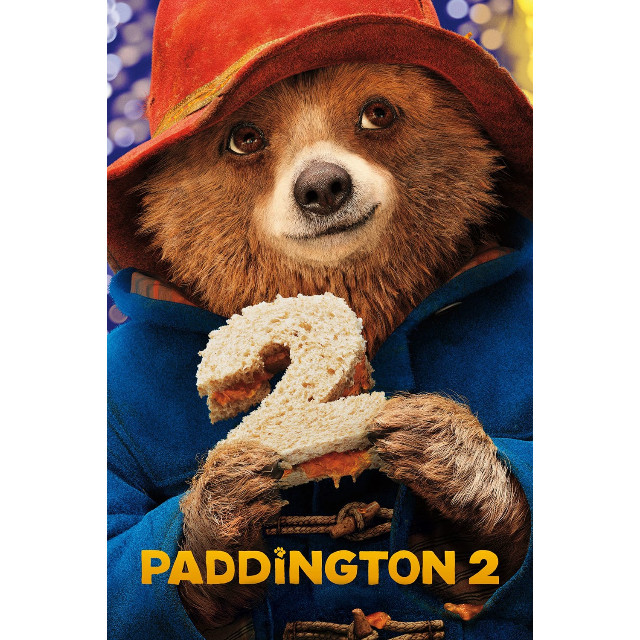 WATCH NOW Paddington 2 | HDX UV or HD iTunes via MA