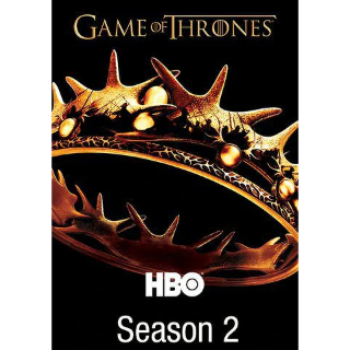Game of Thrones Season 2 | HD | iTunes