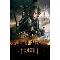 The Hobbit: The Battle of the Five Armies | HDX | VUDU or HD iTunes via MA