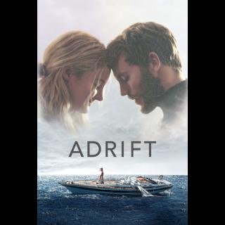 Adrift | HD | iTunes
