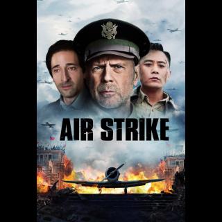 Air Strike | HDX | VUDU