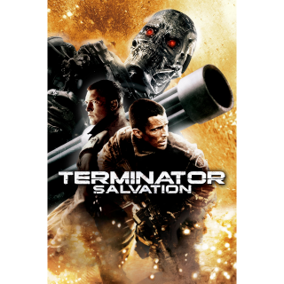 Terminator Salvation | HDX | VUDU