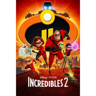 USA CODE Incredibles 2 | HD | Google Play