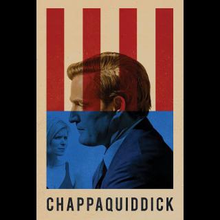 Chappaquiddick | HDX | VUDU
