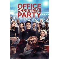 Office Christmas Party | HDX | VUDU