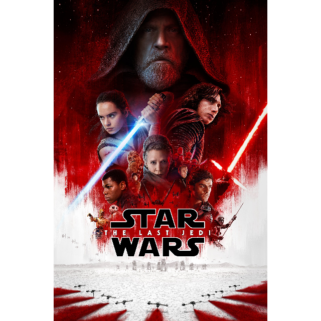 Star Wars: The Last Jedi | HD | Google Play