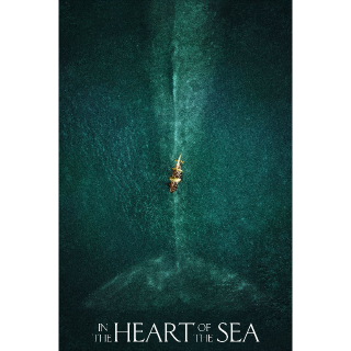 In the Heart of the Sea | HDX | VUDU