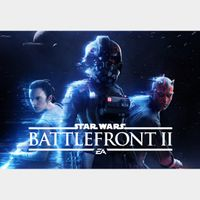 Battlefront II 2 2017 ENG Origin key/Code Global