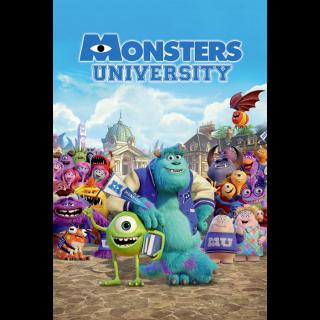 Monsters University | HD | Google Play