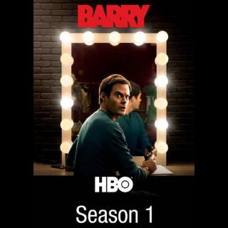 Barry Season 1 | HD | Google Play