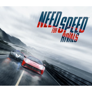 Need for Speed: Rivals Origin Key/Code Global