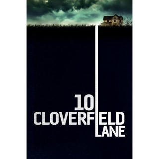 10 Cloverfield Lane | HDX | UV