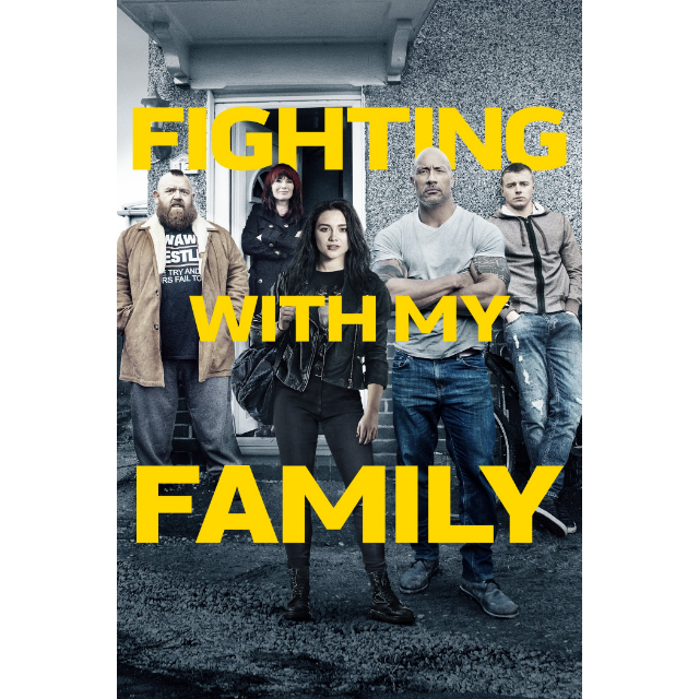 Fighting with My Family | HD | iTunes