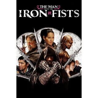 The Man with the Iron Fists | HD | iTunes