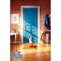 INSTANT DELIVERY The Secret Life of Pets | 4K/UHD | iTunes