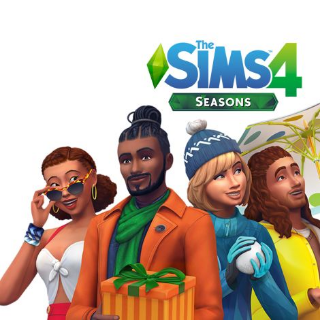 The Sims 4: Seasons DLC Key/Code Global