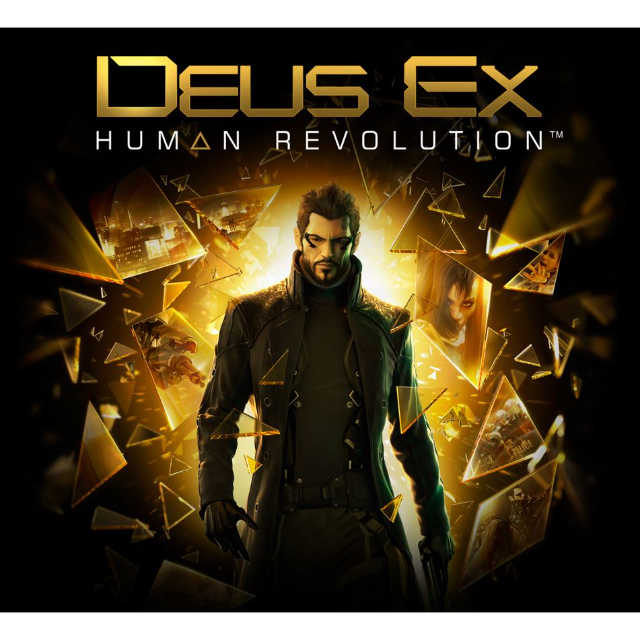 Deus Ex: Mankind Divided Steam Key/Code Global