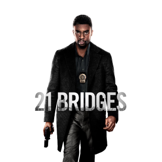21 Bridges Digital Code   4K/UHD   iTunes