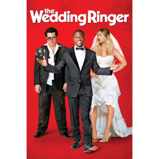INSTANT The Wedding Ringer | SD | VUDU