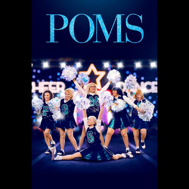 Poms | HD | iTunes