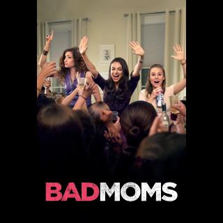 Bad Moms | HD | iTunes