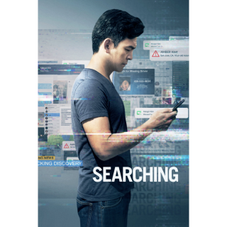 Searching | SD | UV VUDU or SD iTunes via MA