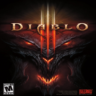 Diablo III 3 BATTLE.NET KEY/CODE GLOBAL