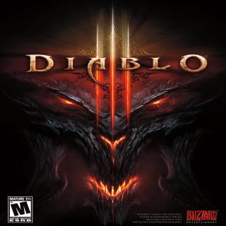 Diablo III 3 BATTLE.NET KEY/CODE GLOBAL