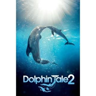Dolphin Tale 2 | SD | VUDU