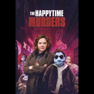 The Happytime Murders | 4K/UHD | iTunes