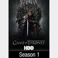 Game of Thrones Season 1 | HD | Google Play