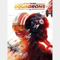 Star Wars: Squadrons Xbox One Key/Code US