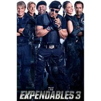 The Expendables 3 | SD | VUDU