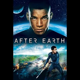 After Earth | HDX | UV VUDU