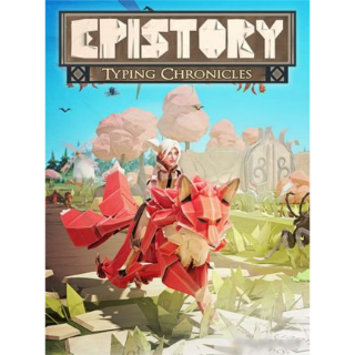 [INSTANT] Epistory - Typing Chronicles Steam Key/Code Global