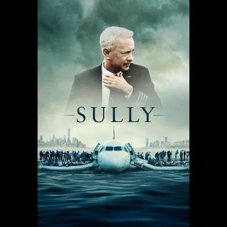 Sully | HDX | VUDU