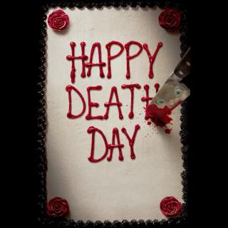 Happy Death Day | HDX | VUDU OR HD iTunes via MA