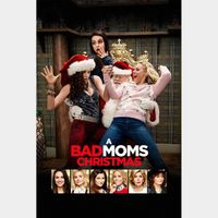 A Bad Moms Christmas | 4K/UHD | iTunes