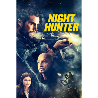Night Hunter | HDX | VUDU