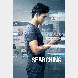 Searching | HDX | UV VUDU Or HD ITunes via MA