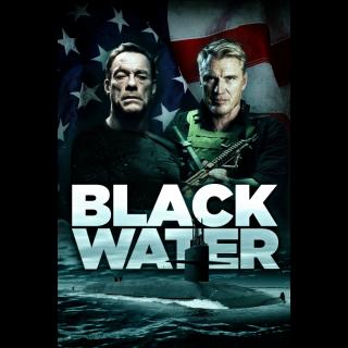 Black Water | HDX | VUDU