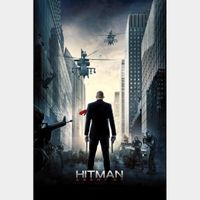 Hitman: Agent 47 | HDX | VUDU