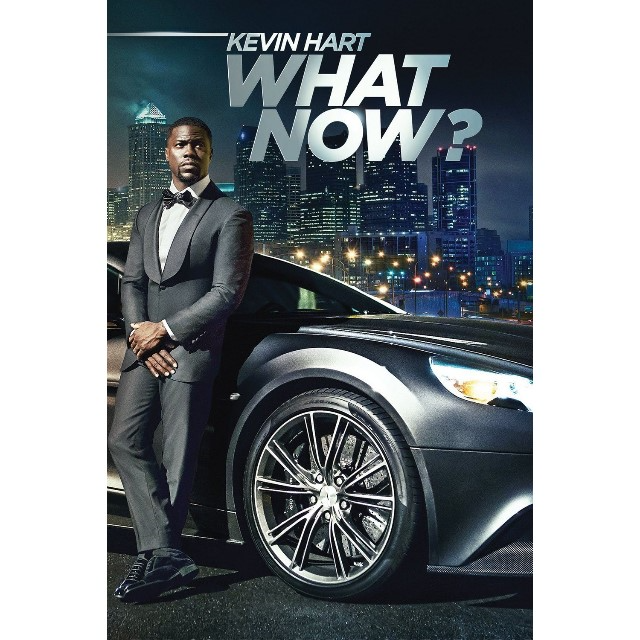 Kevin Hart: What Now? | HD | iTunes