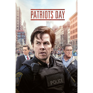 INSTANT Patriots Day | HD | iTunes