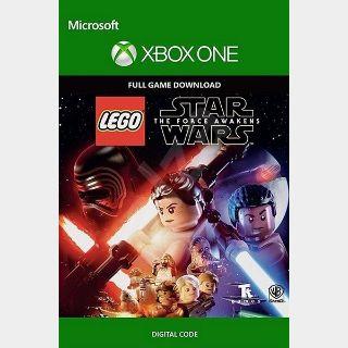 LEGO Star Wars: The Force Awakens Xbox One / Series X S Key/Code USA