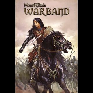 Mount & Blade: Warband GOG Key/Code Global