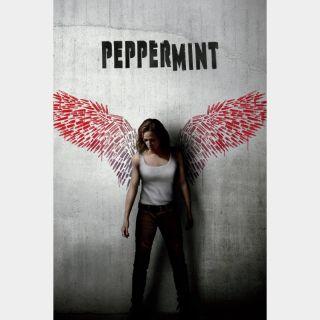 Peppermint | HD | iTunes