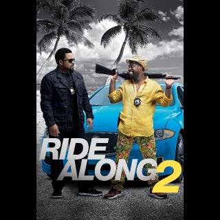 Ride Along 2 | HDX | VUDU